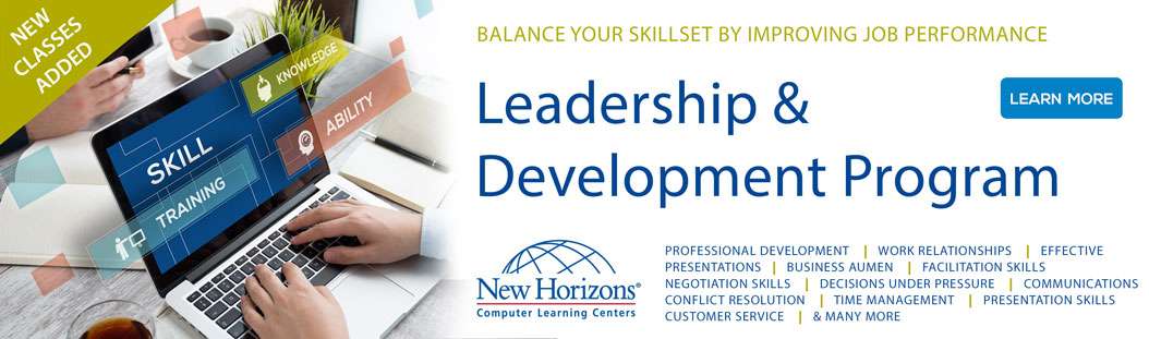 Leadership Development Training Atlanta
