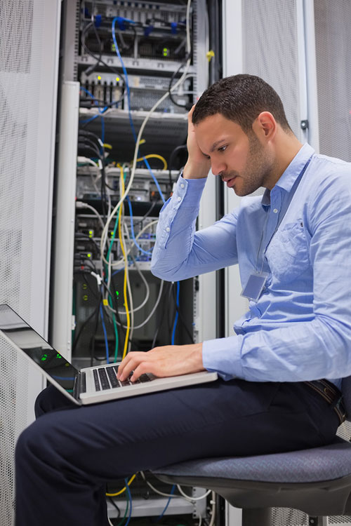 How To Become A Database Administrator New Horizons Atlanta