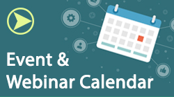 Computer Training Events Webinars