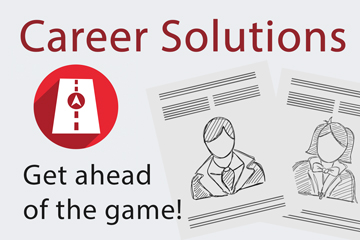 Career Solutions at New Horizons Atlanta