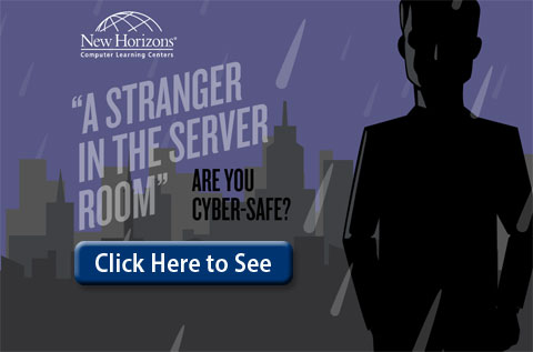 Cyber security Training at New Horizons Atlanta