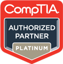 CompTIA Authorized Training Partner Atlanta