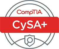 CompTIA Training - Cybersecurity Analyst Training